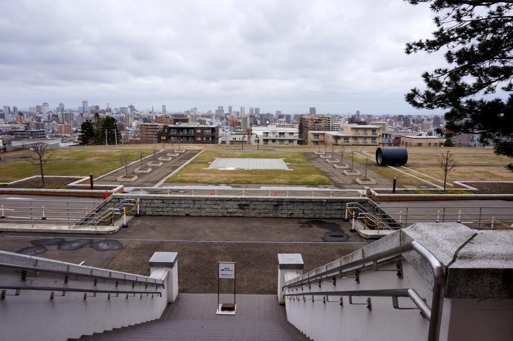 ここは水道記念館