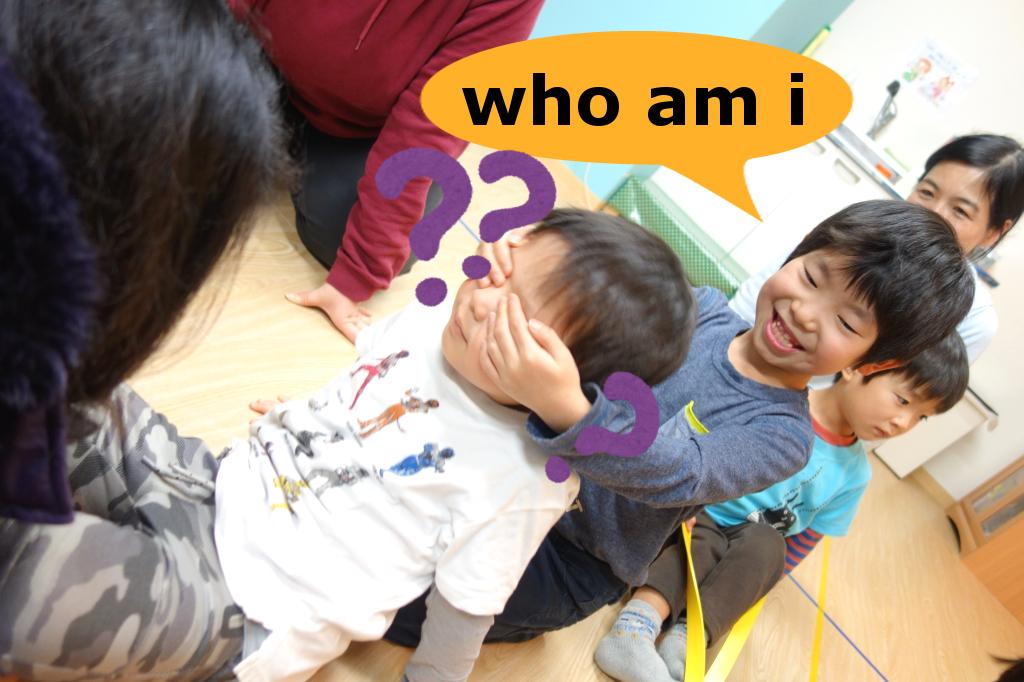 私は誰でしょう??(。・ω・。)
