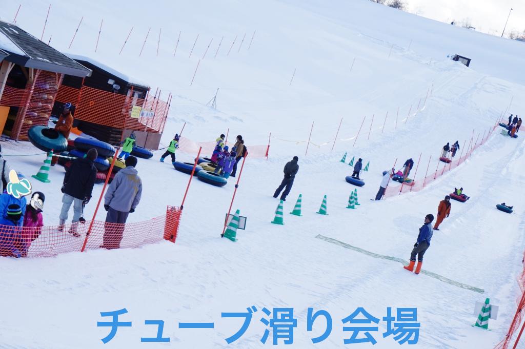広大な滑り台