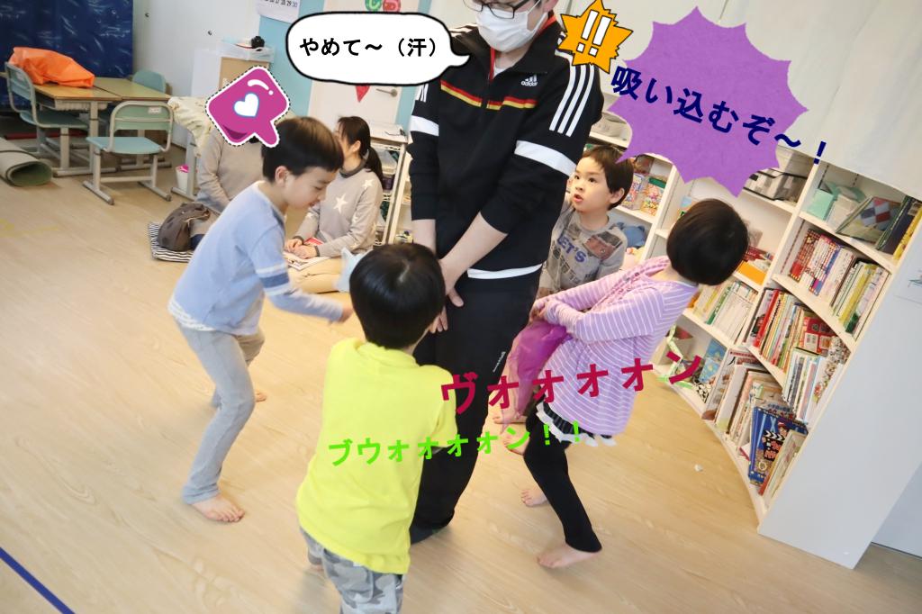 暴走掃除機族((((((((っ・ω・)っ ブウォーン